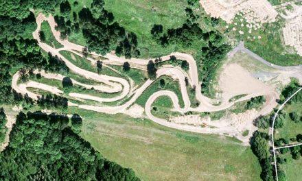 VIDEORecenze MOTOKROSOVÉ dráhy –  Horní Slavkov – Q Racing Team